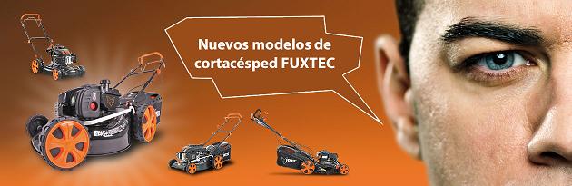 Cortacesped FUXTEC