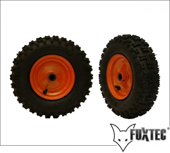"""Neumáticos """"1 pieza"""" Dobest"""
