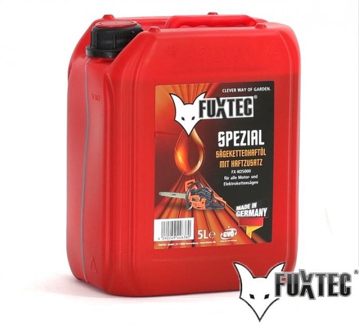 FUXTEC aceite cadena 5Litros