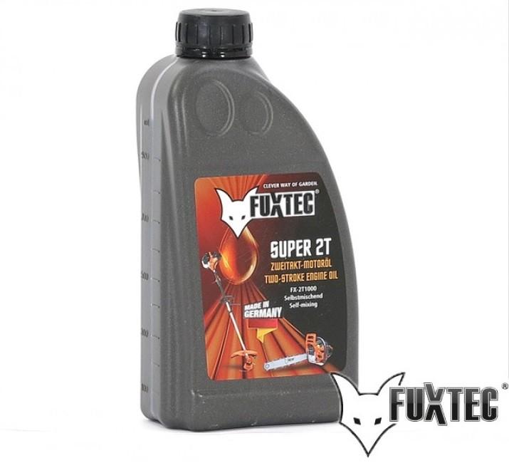 Aceite dos tiempos 1Litro FUXTEC