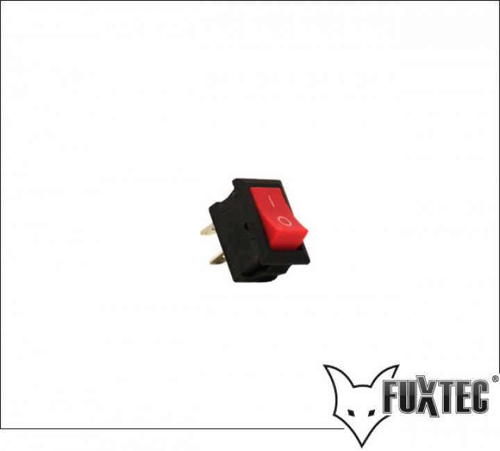 Interruptor ON/OFF soplador de hojas