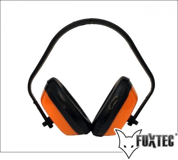 Orejeras de proteccion auditiva