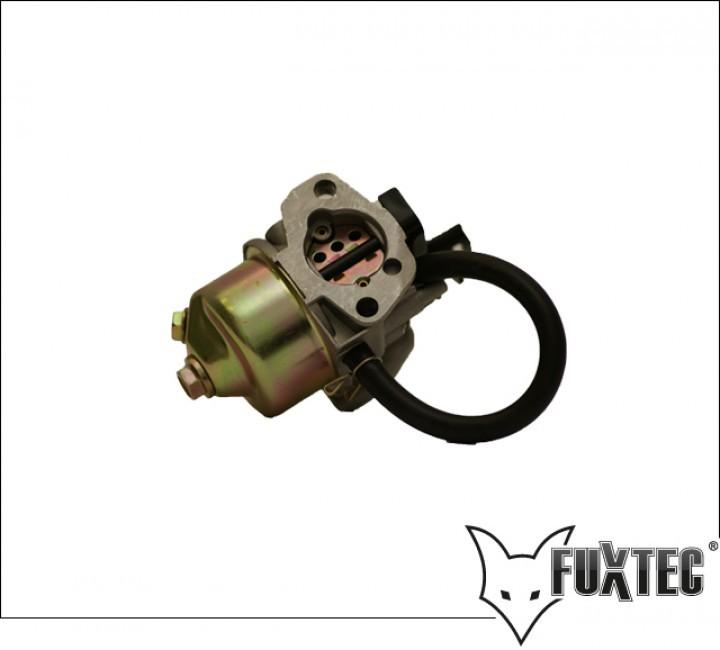 Carburador de generador