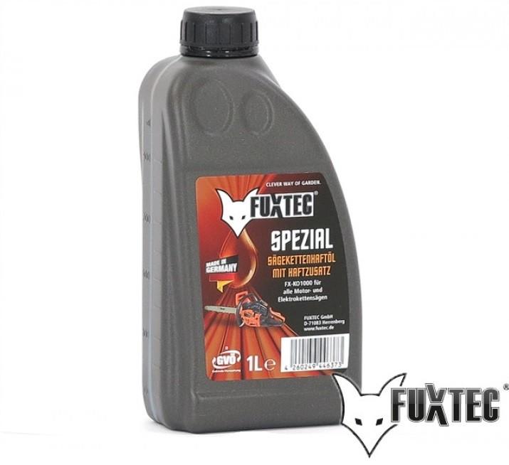 FUXTEC aceite cadena 1Litro