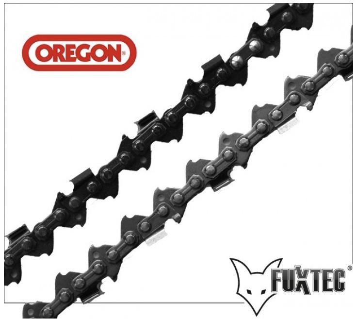 Oregon Cadena 20 pulgadas de tamaño 0,325 / 0,058 pulgadas (1,5 mm) / 76