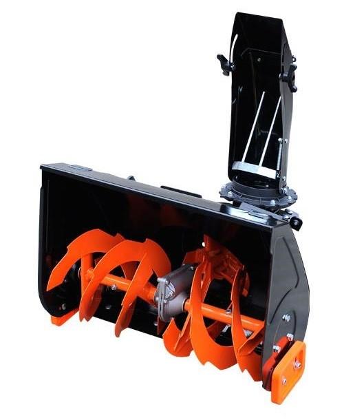 Soplador para barredora FUXTEC FX-KMF163