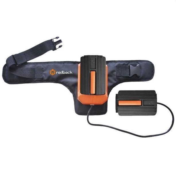 Cinturón Batería FUXTEC EA01