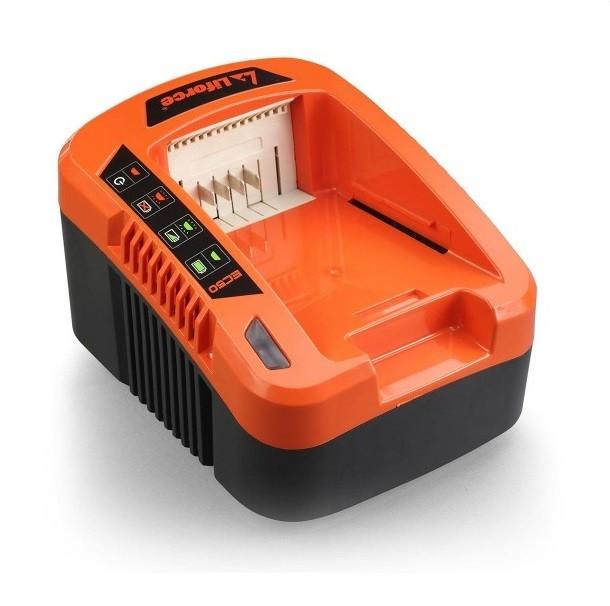 Cargador Rápido Batería 5A FUXTEC EC50