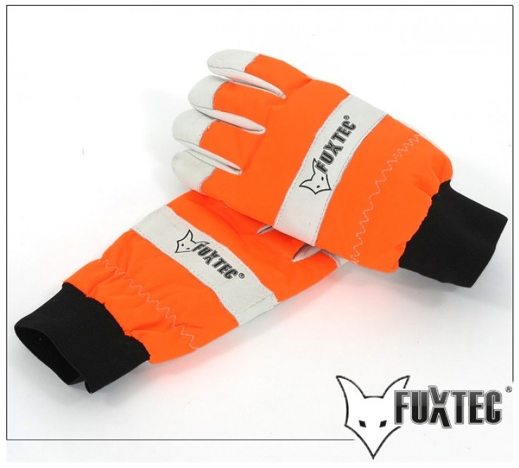 Guantes anti-corte FUXTEC FX-ZS11M