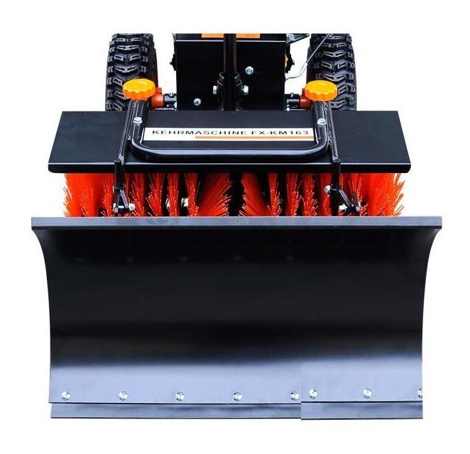Pala para barredora FUXTEC FX-KMS163