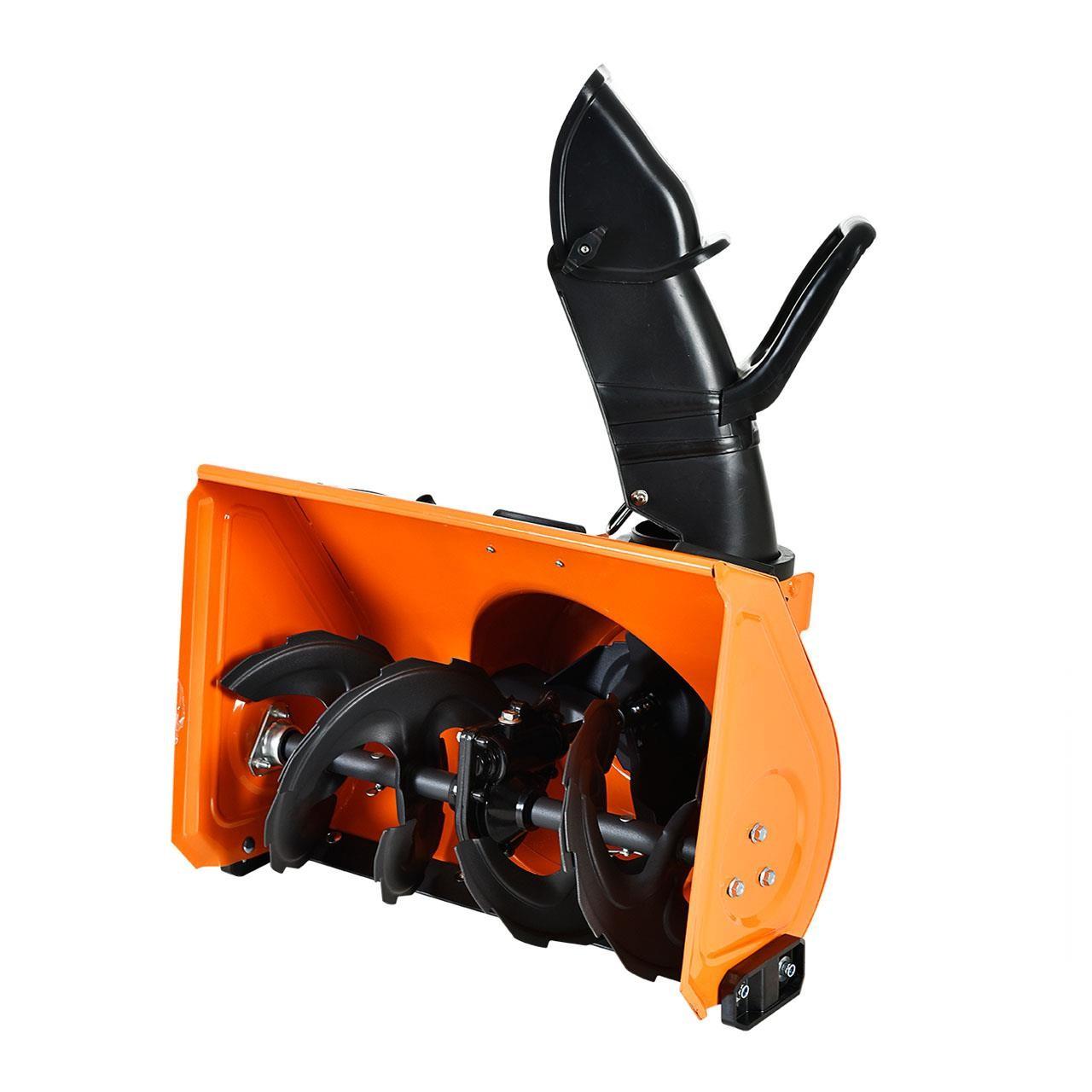 Soplador para barredora FUXTEC FX-KMF196