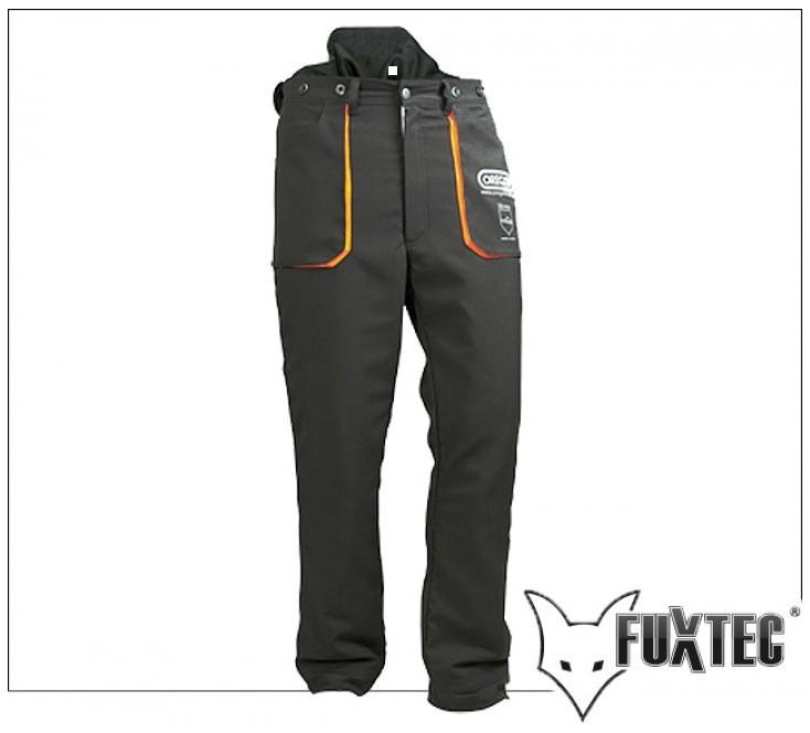 Pantalones de protección OREGON YUKÓN
