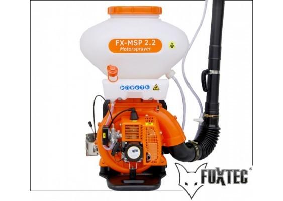 Sulfatadora FUXTEC - FX-MSP2.2