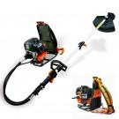 Desbrozadora Gasolina Reversible FUXTEC FX-MS152T