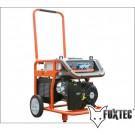 FUXTEC Generador electrico  FX-SG7500