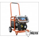 FUXTEC Generador electrico FX-SG3800