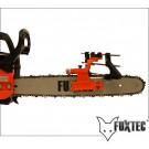 FUXTEC Afilador de cadena motosierra
