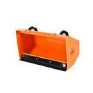 Cajón para barredora FUXTEC FX-KMB196